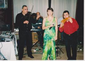 La Capsa cu Adriana Antoni