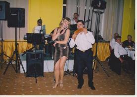 Cu Nicoleta Caldararu